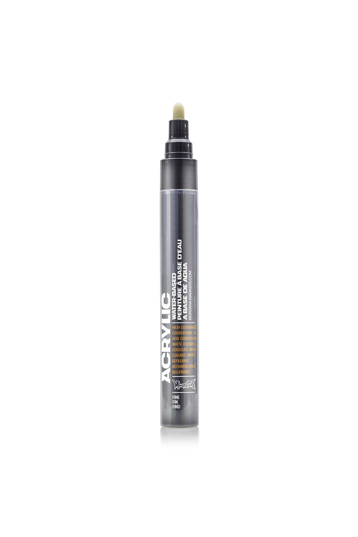 Montana ACRYLIC Marker 2mm