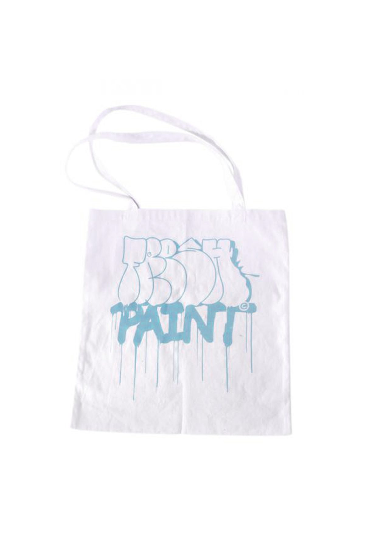 Montana FRESH PAINT BY TAPS Cotton Bag