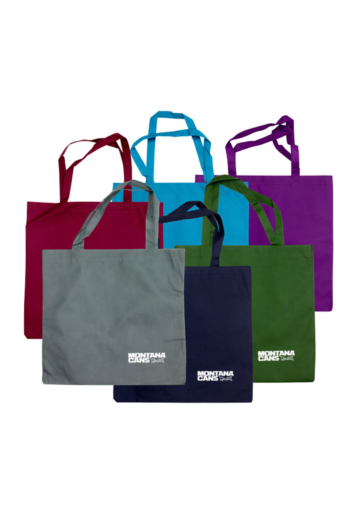 Montana PP Bag - Mixed Colors