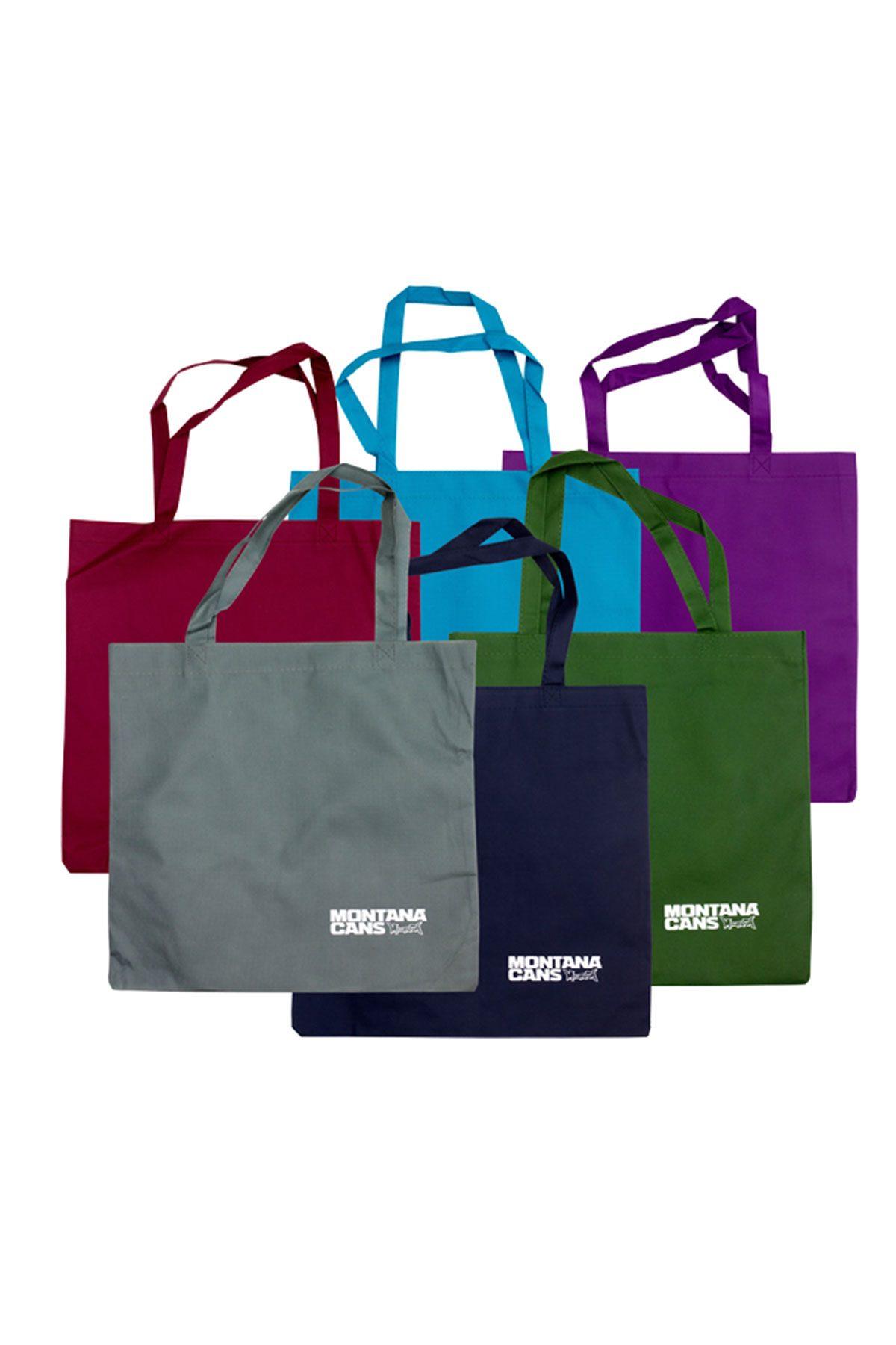 Montana PP Bag - Mixed Colors