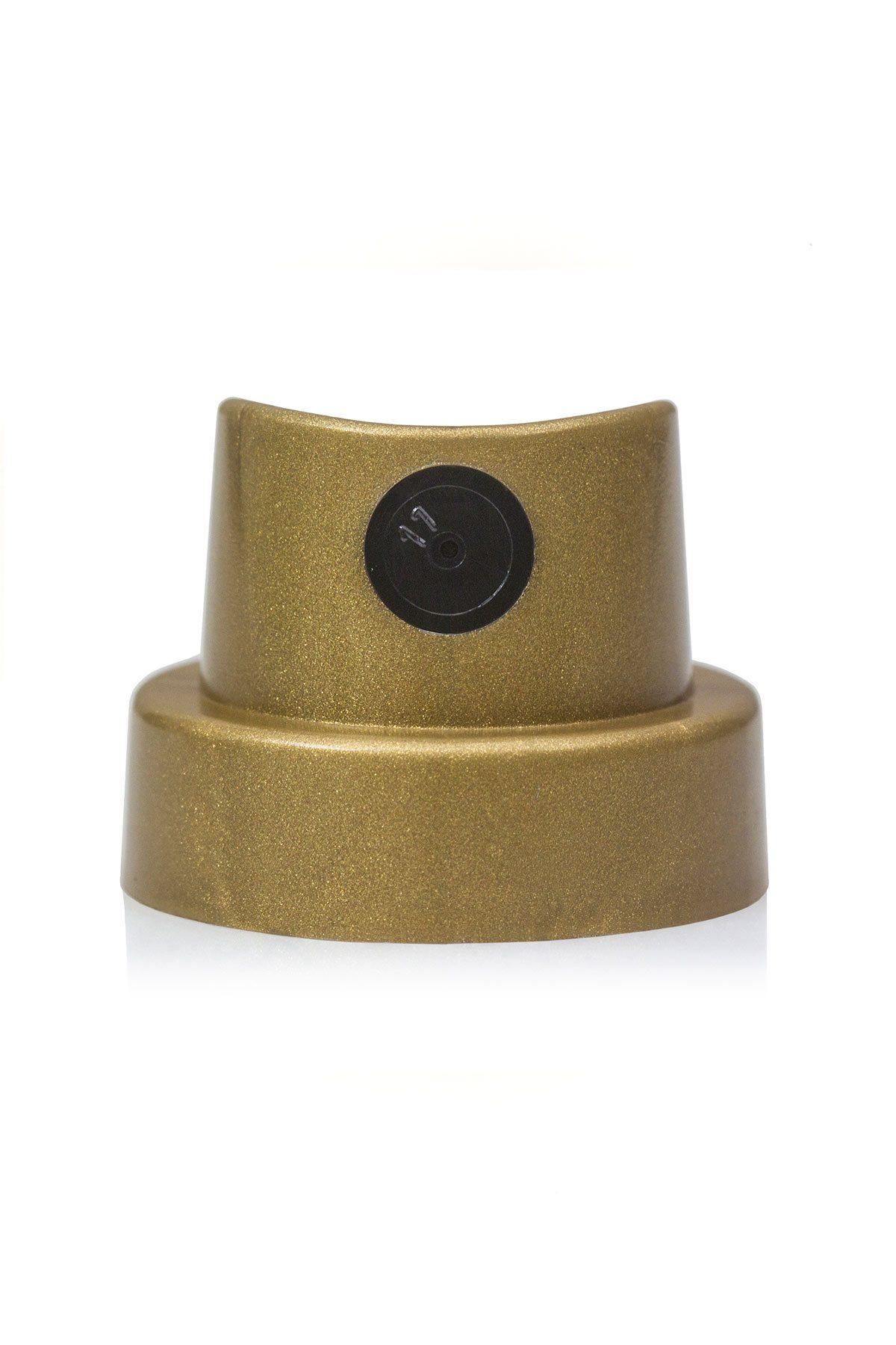 Montana FAT GOLD BLACK CAP