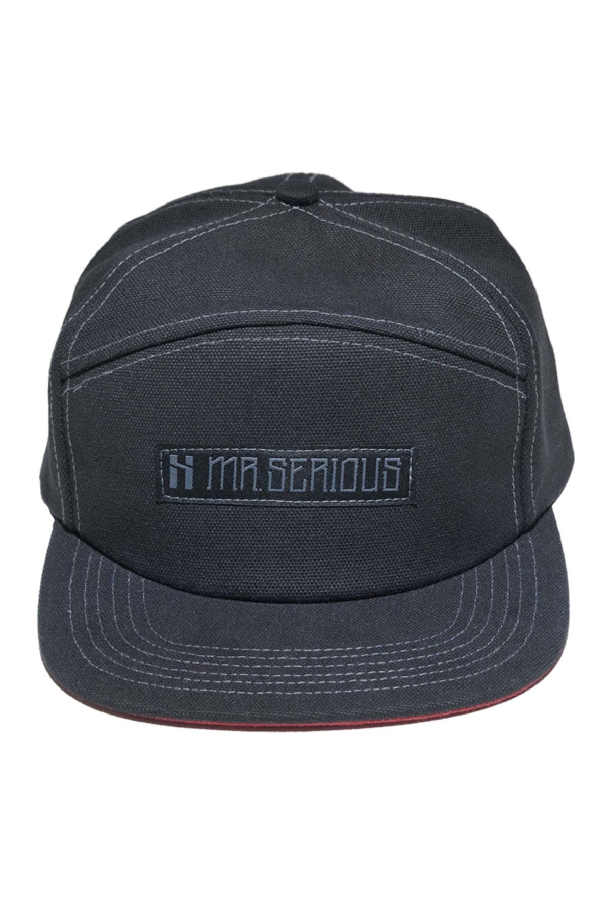 Mr. Serious UNKNOWN Cap