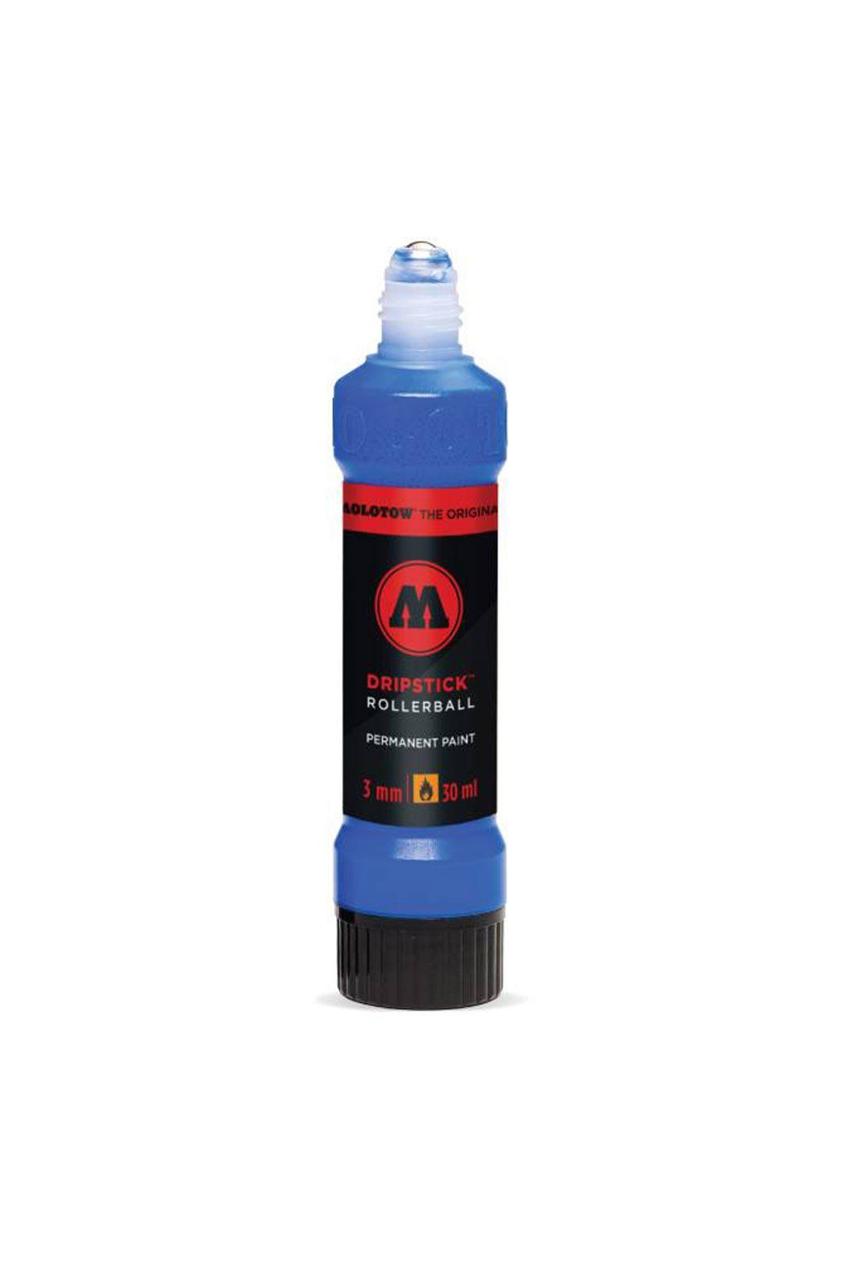 Molotow DRIPSTICK-ROLLERBALL Marker 3mm
