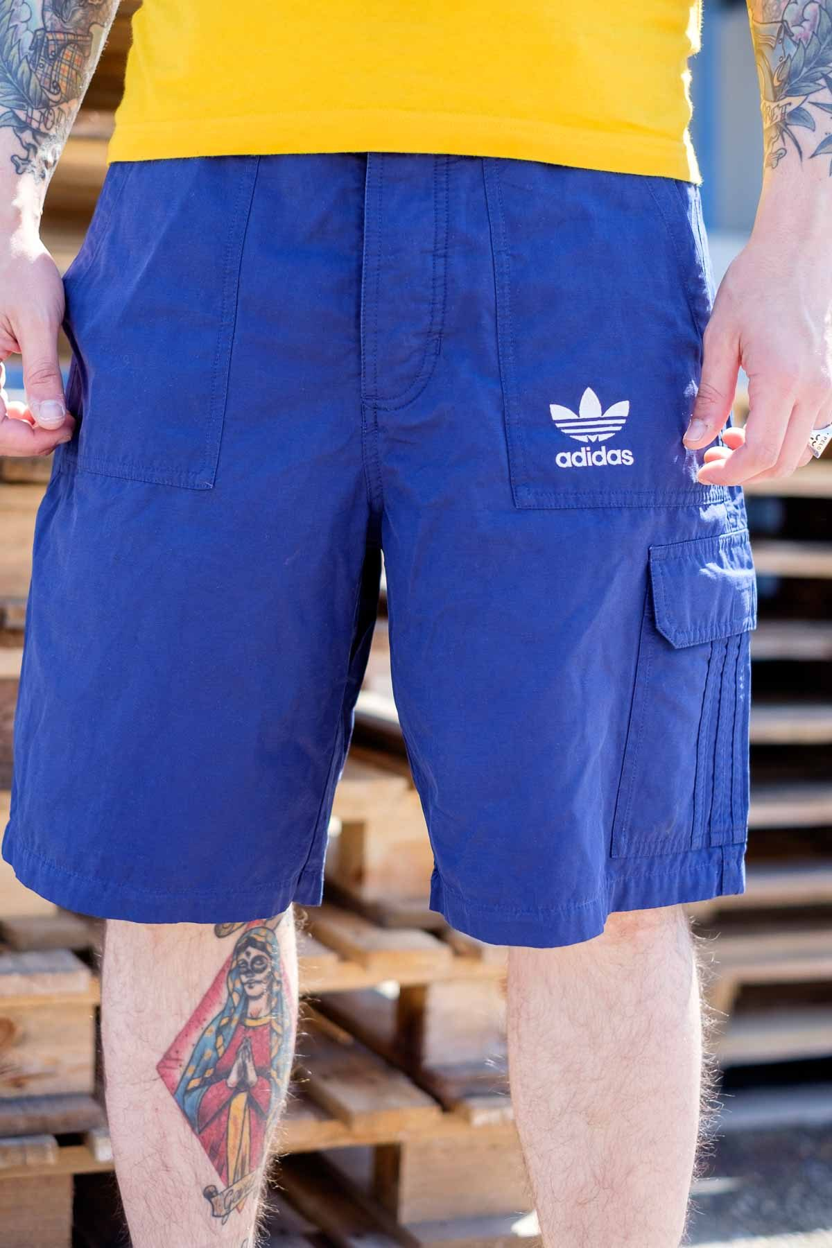 Bermuda Adidas Originals