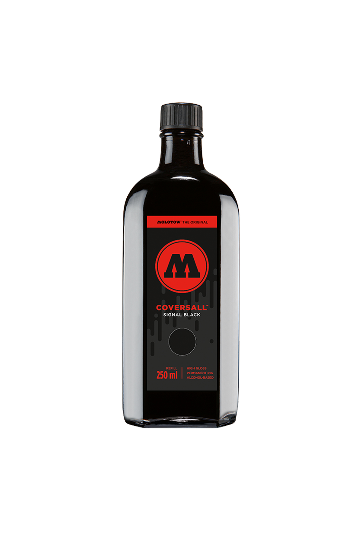 Molotow COVERSALL COCKTAIL Refill 250ml