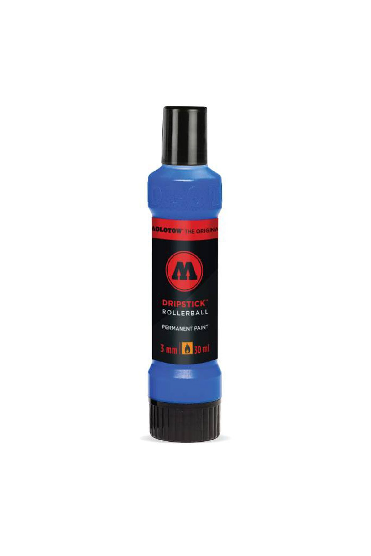 Molotow DRIPSTICK ROLLERBALL Marker 3mm