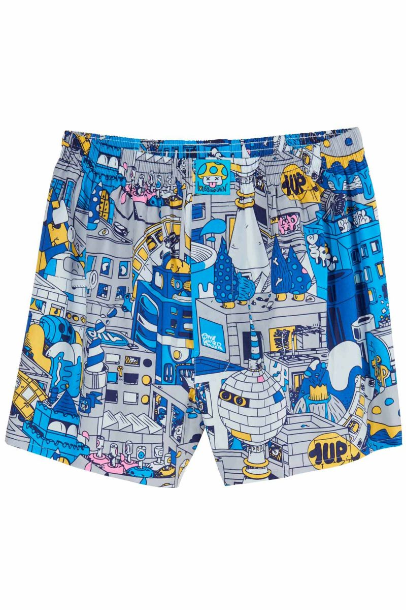 Lousy Livin ONE UP Boxer - m