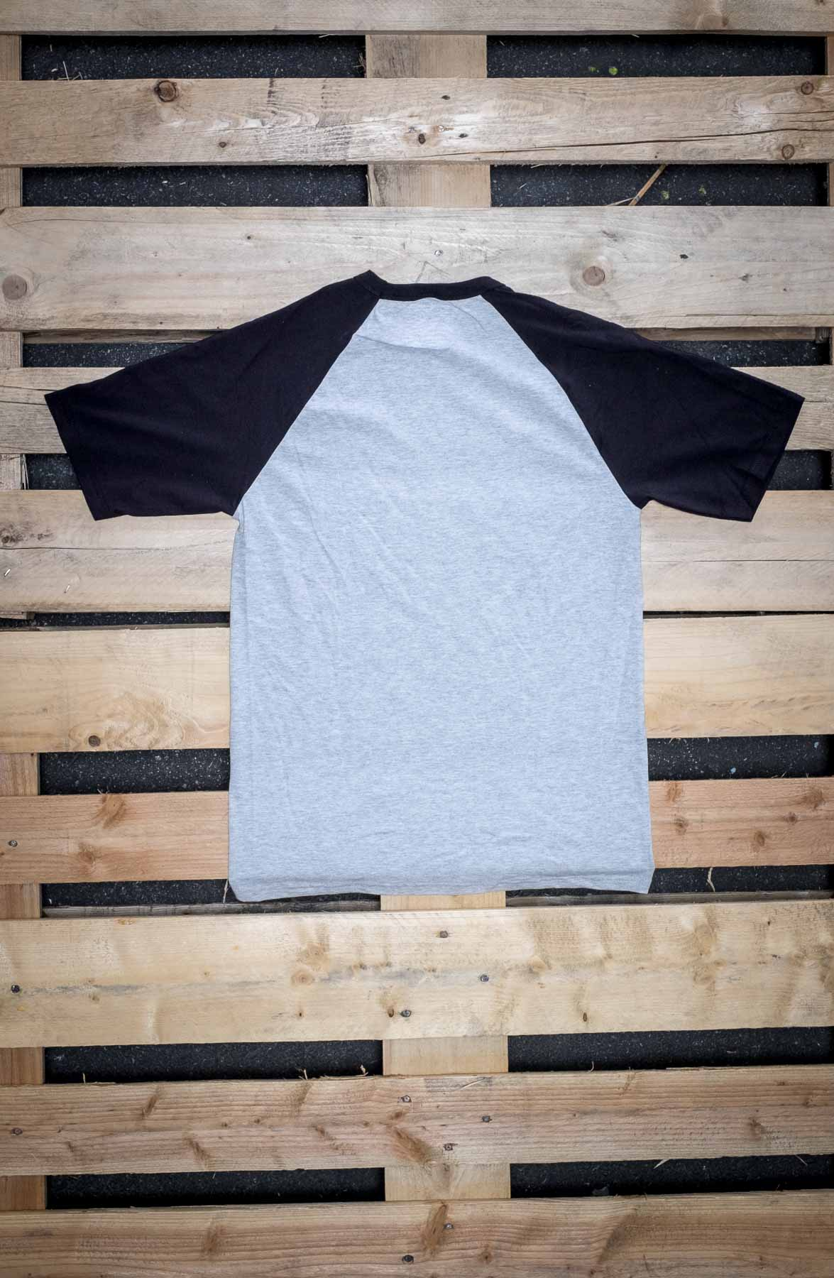 Full Mine Classic Baseball Tee