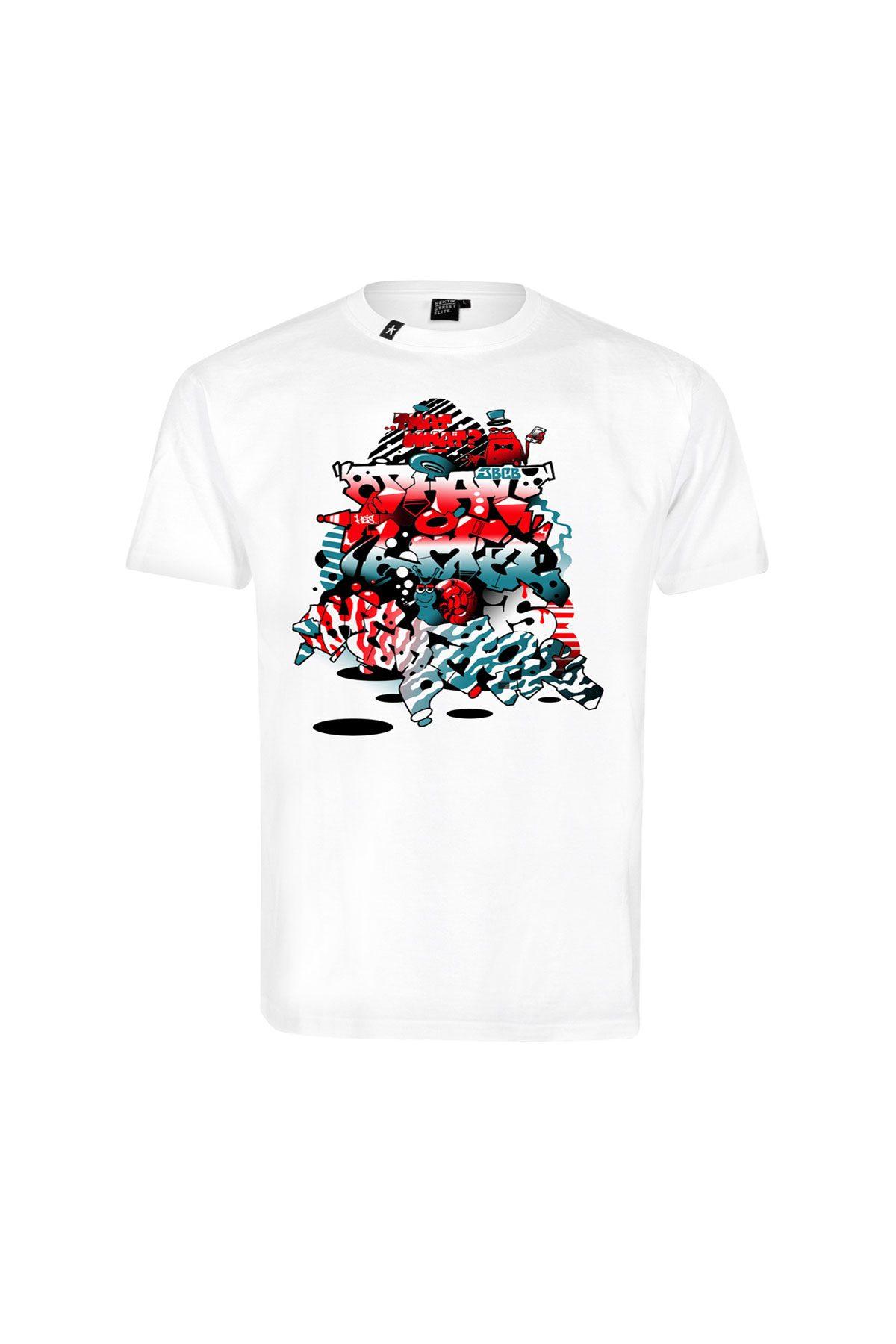 Hektik by HEIS T-Shirt