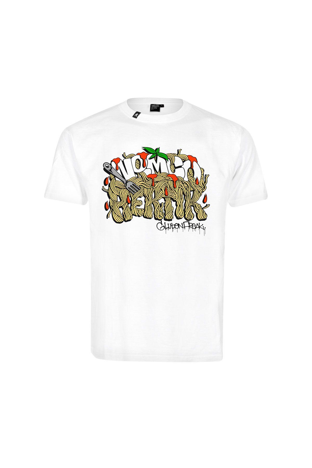 Hektik by NEMCO UNO T-Shirt