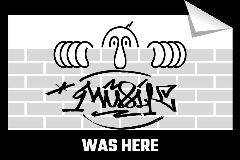 WAS HERE #1: Musik - Dias Uht