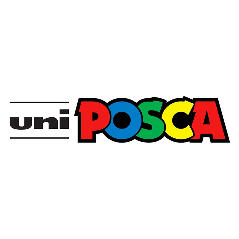 uni POSCA logo