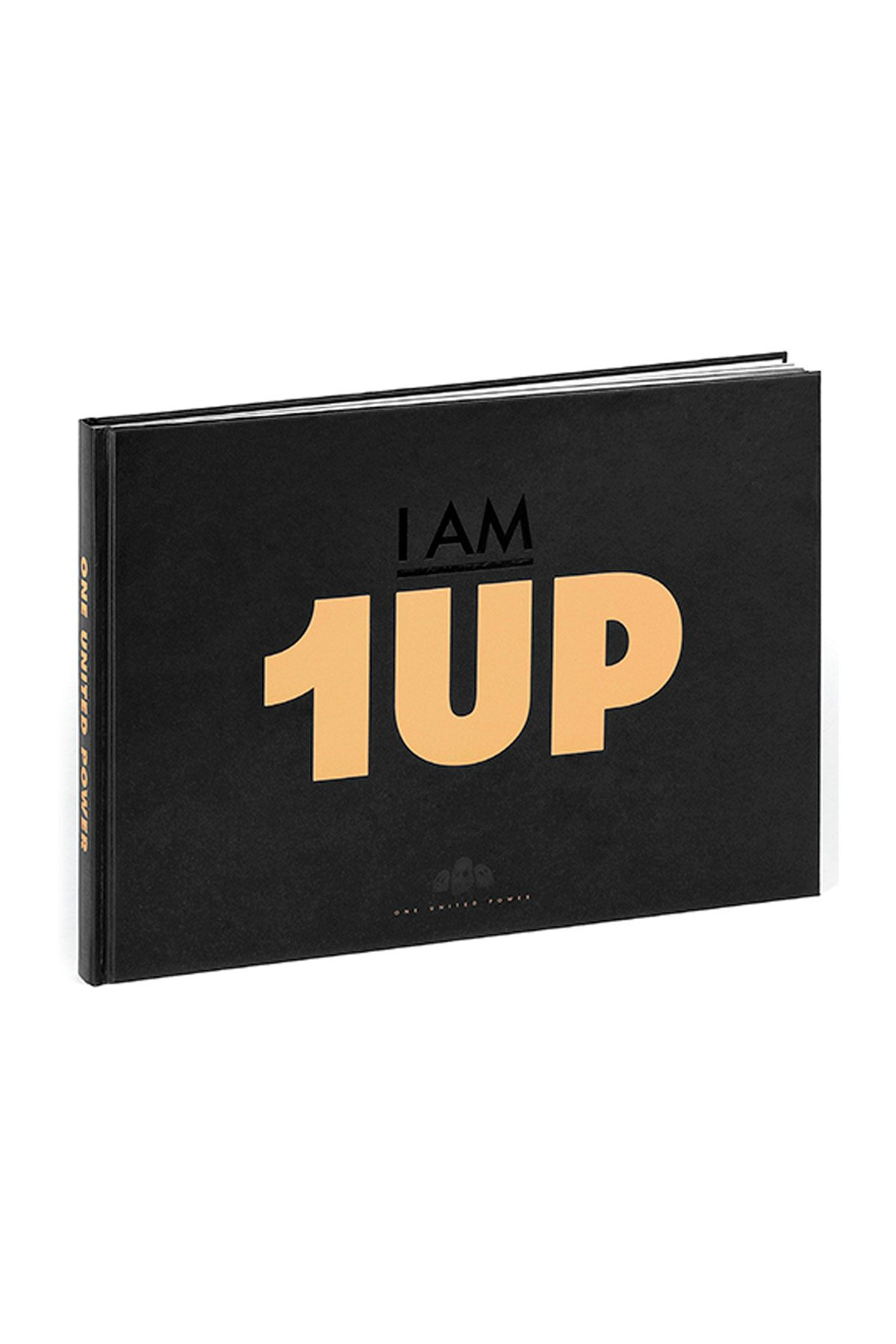 I AM 1UP - One United Power