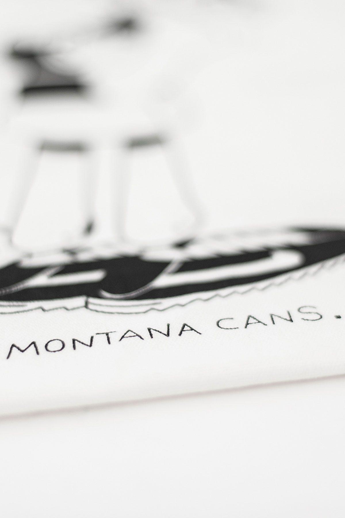 Montana LUGOSIS Cotton Bag