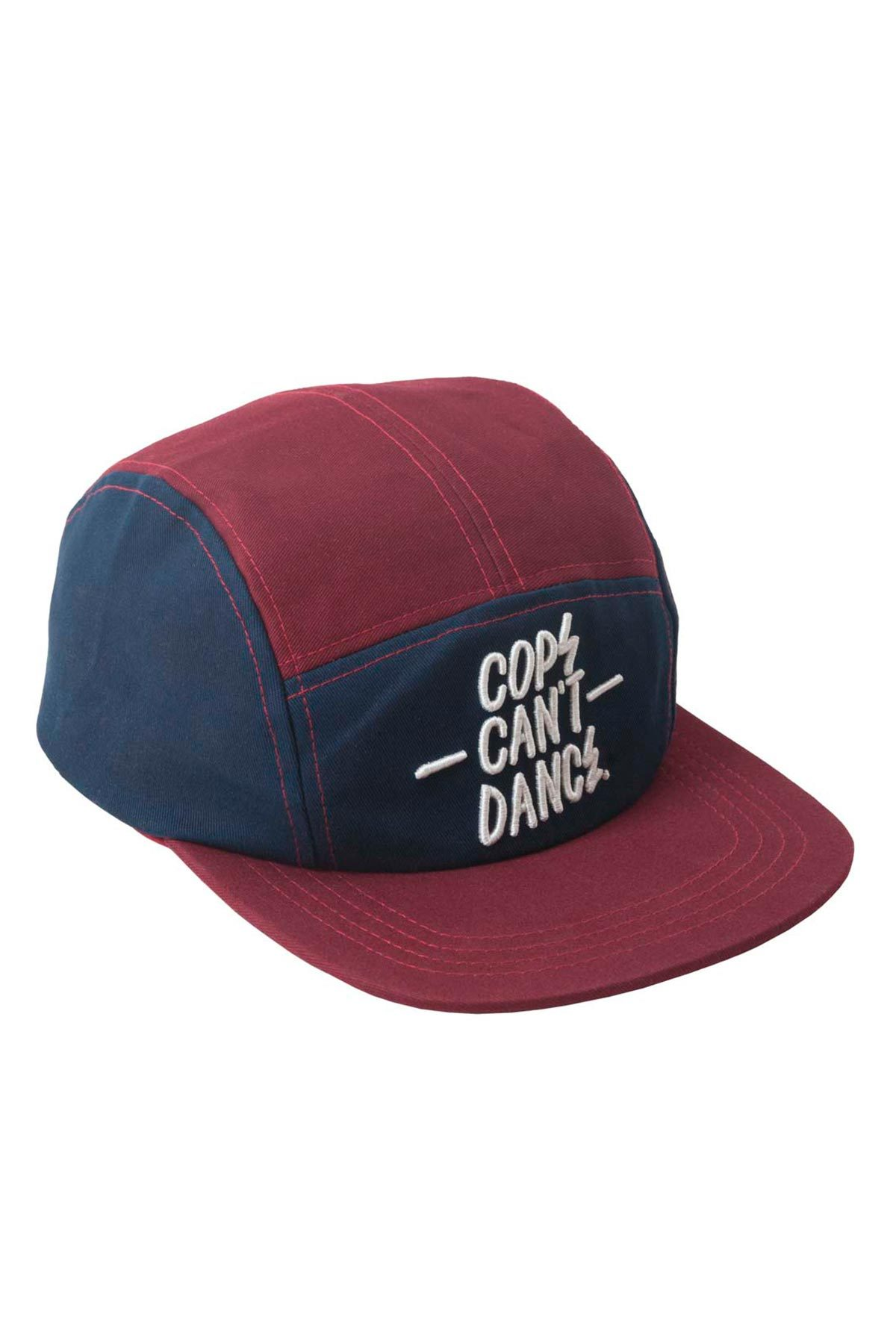 Mr. Serious COPS CAN'T DANCE cap