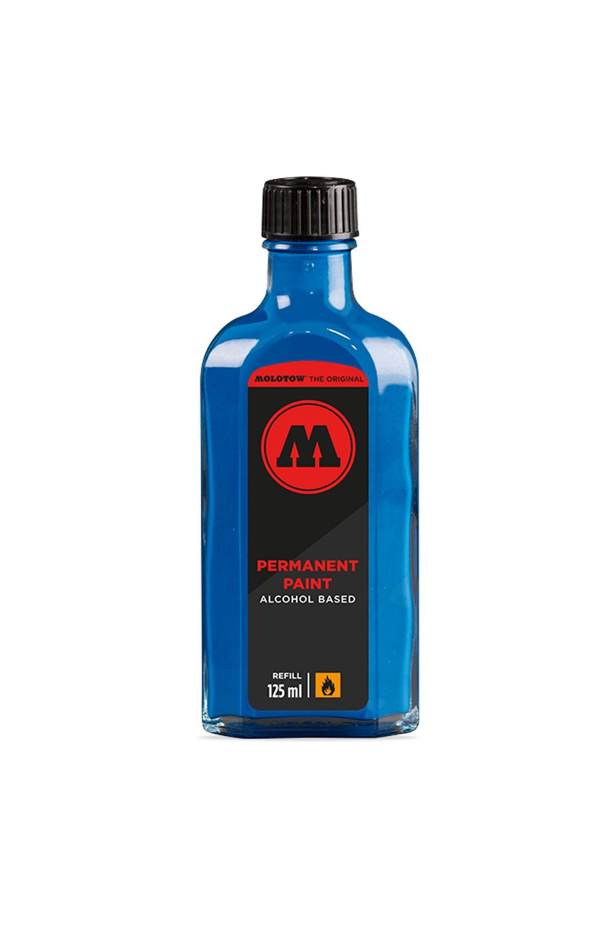 Molotow PERMANENT-PAINT Refill 125ml