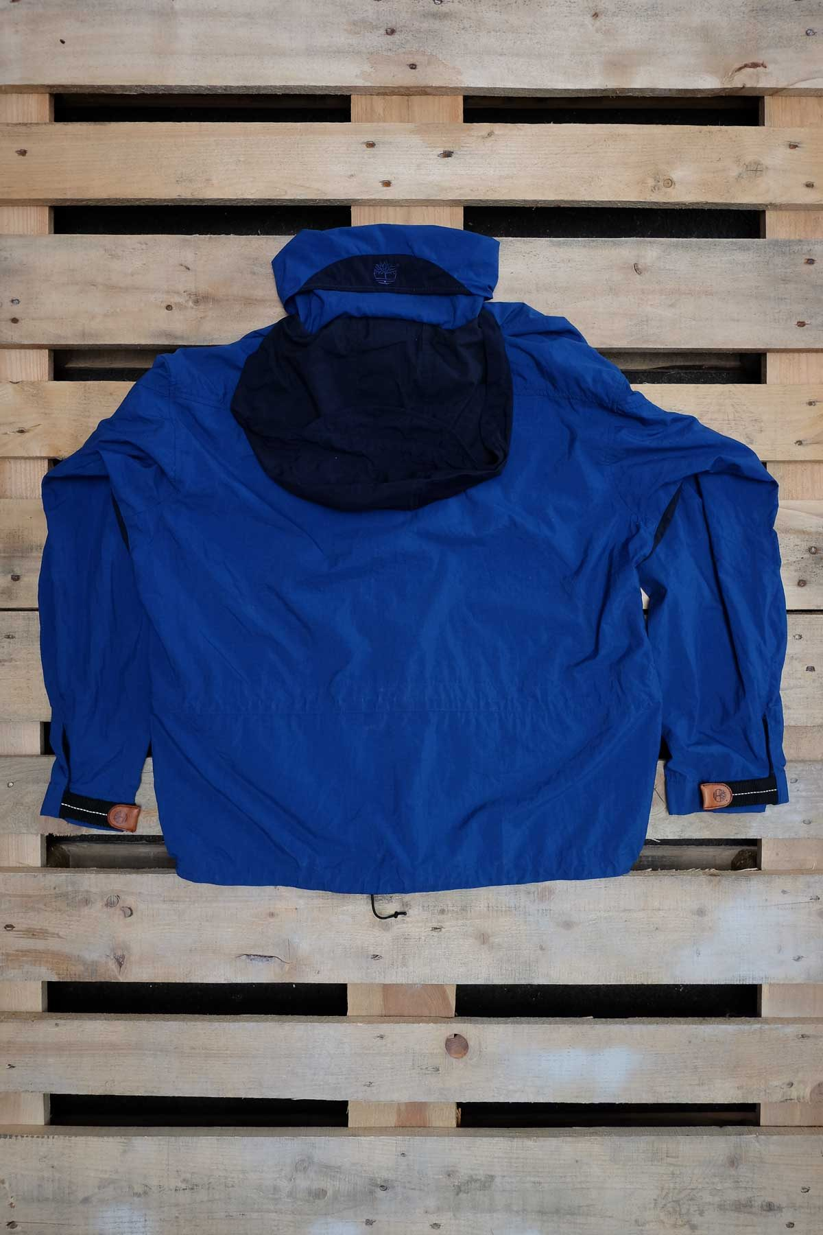 Timberland GIACCA VINTAGE Blue L