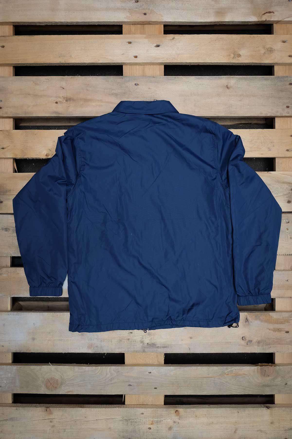 Full Mine COACH Jacket Blue