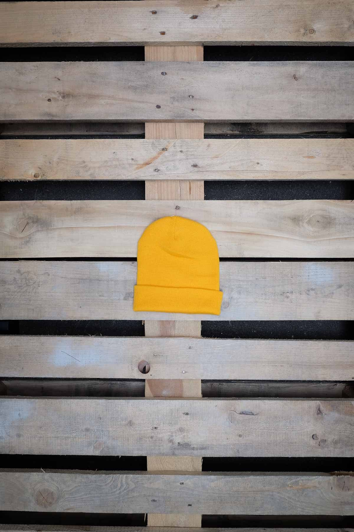 Full Mine BEANIE EST.1989