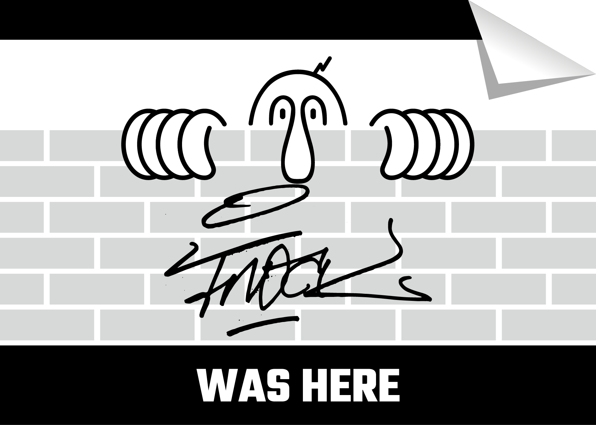 Was Here #6