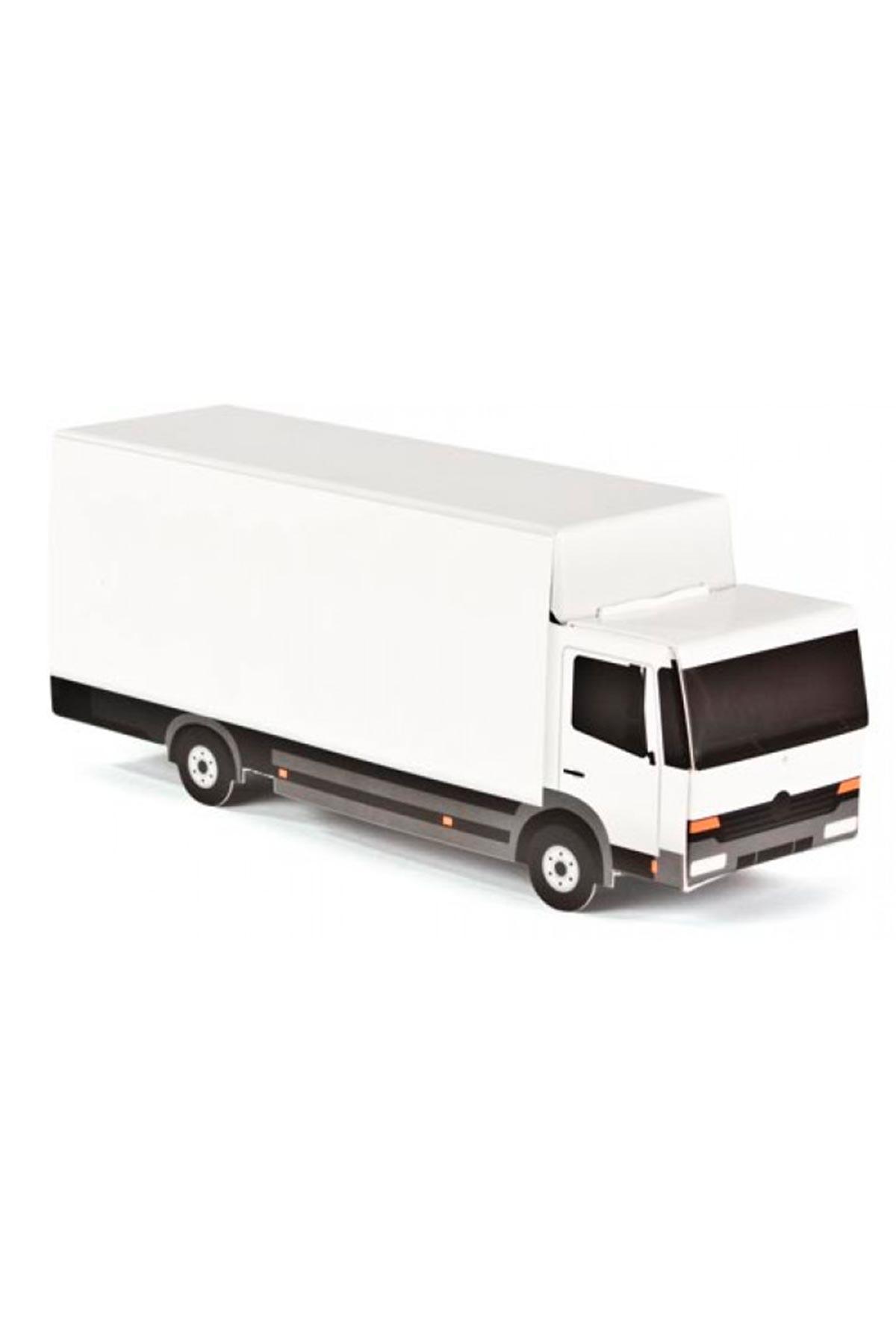 Molotow MINI TRUCK Mini Subwayz