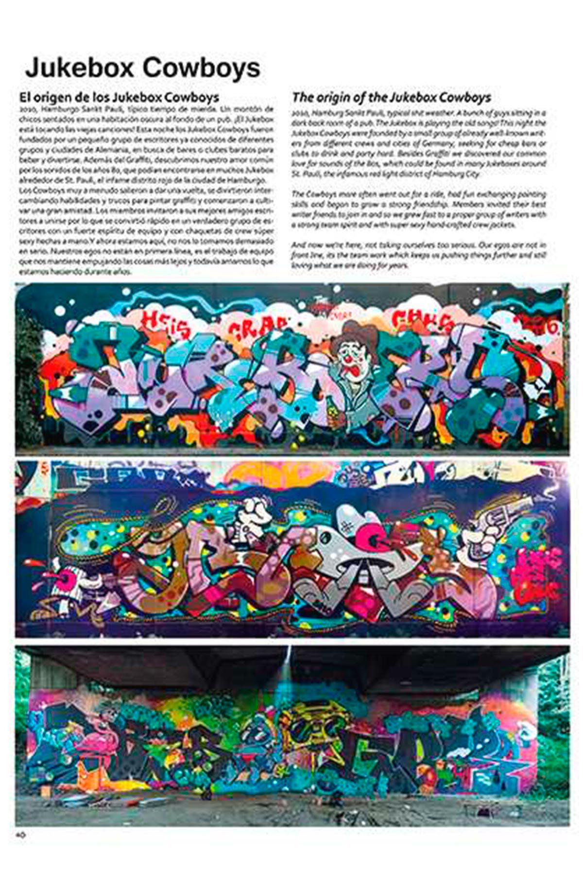 STREET SPIRIT #2 Magazine