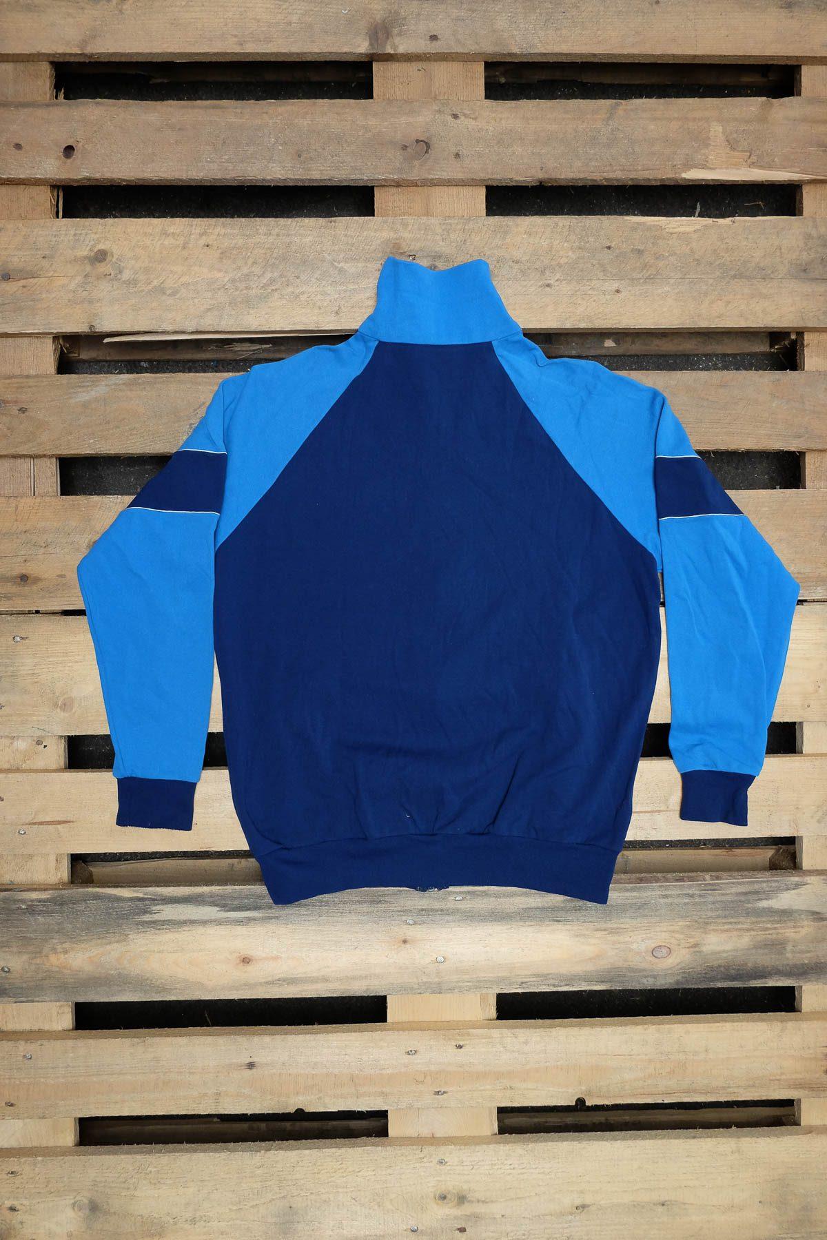 Puma FELPA VINTAGE Blue