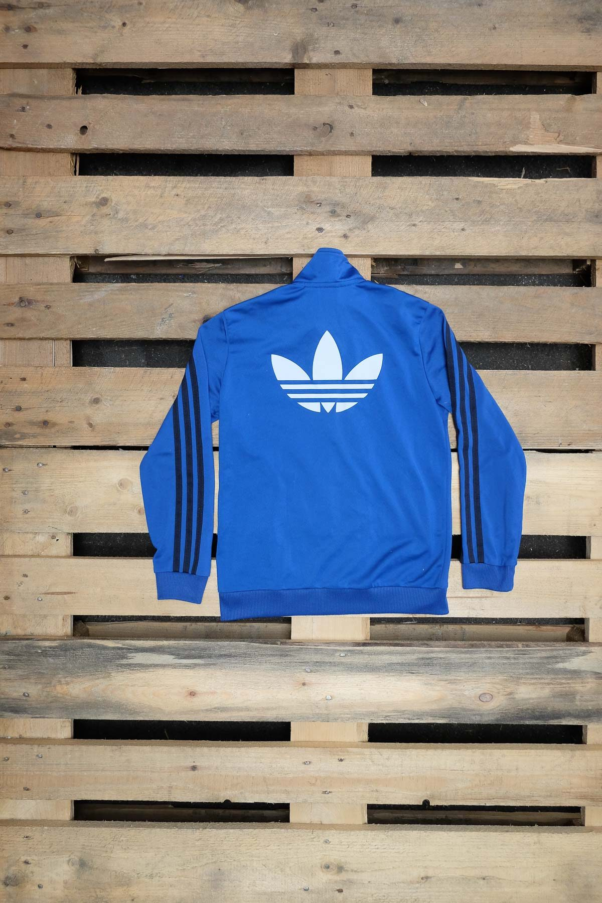 Adidas Original FELPA VINTAGE