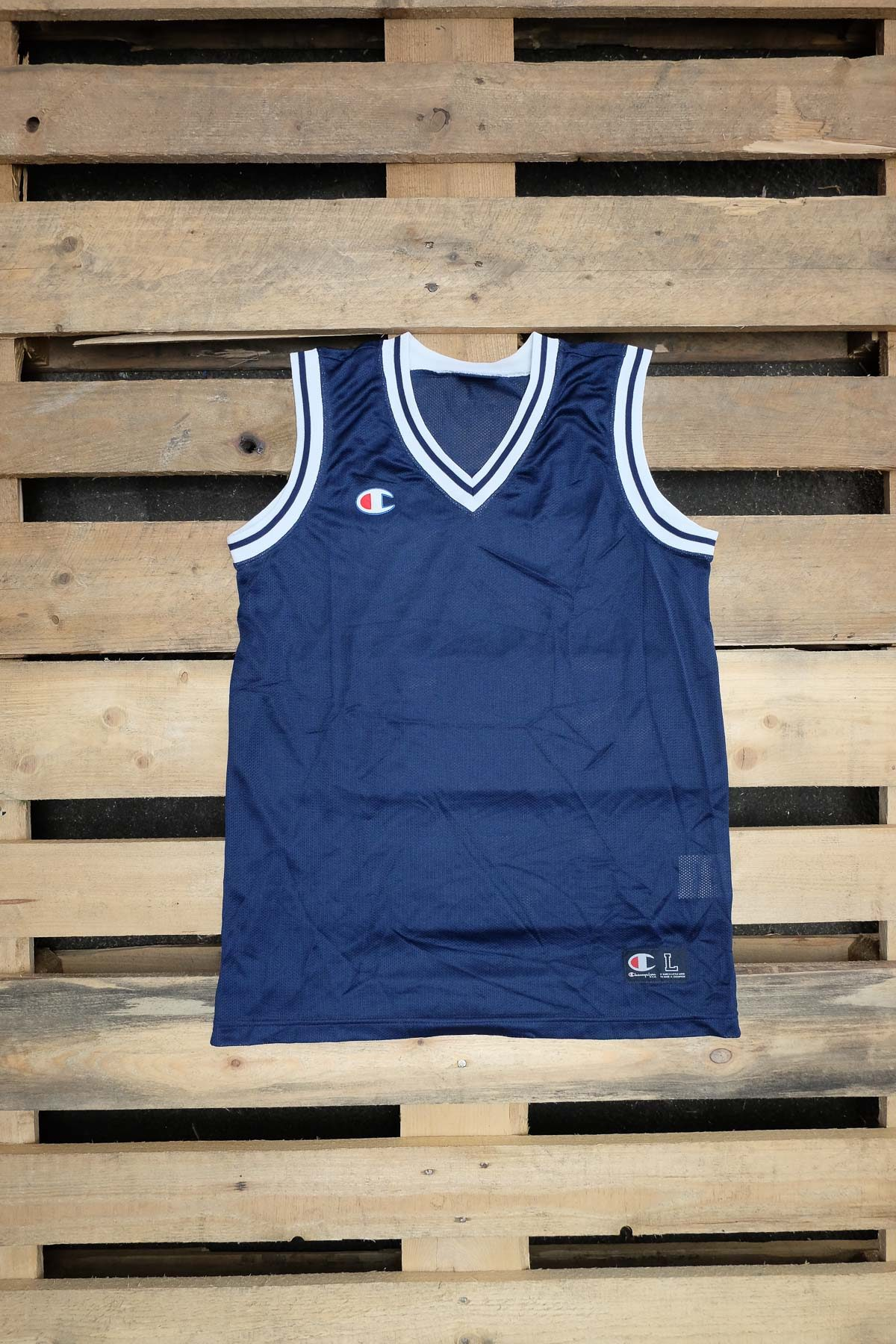 Champion CANOTTA Blue