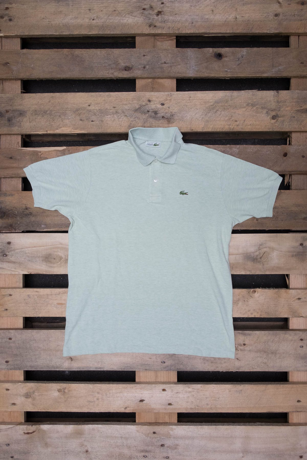 Lacoste T-SHIRT POLO VINTAGE