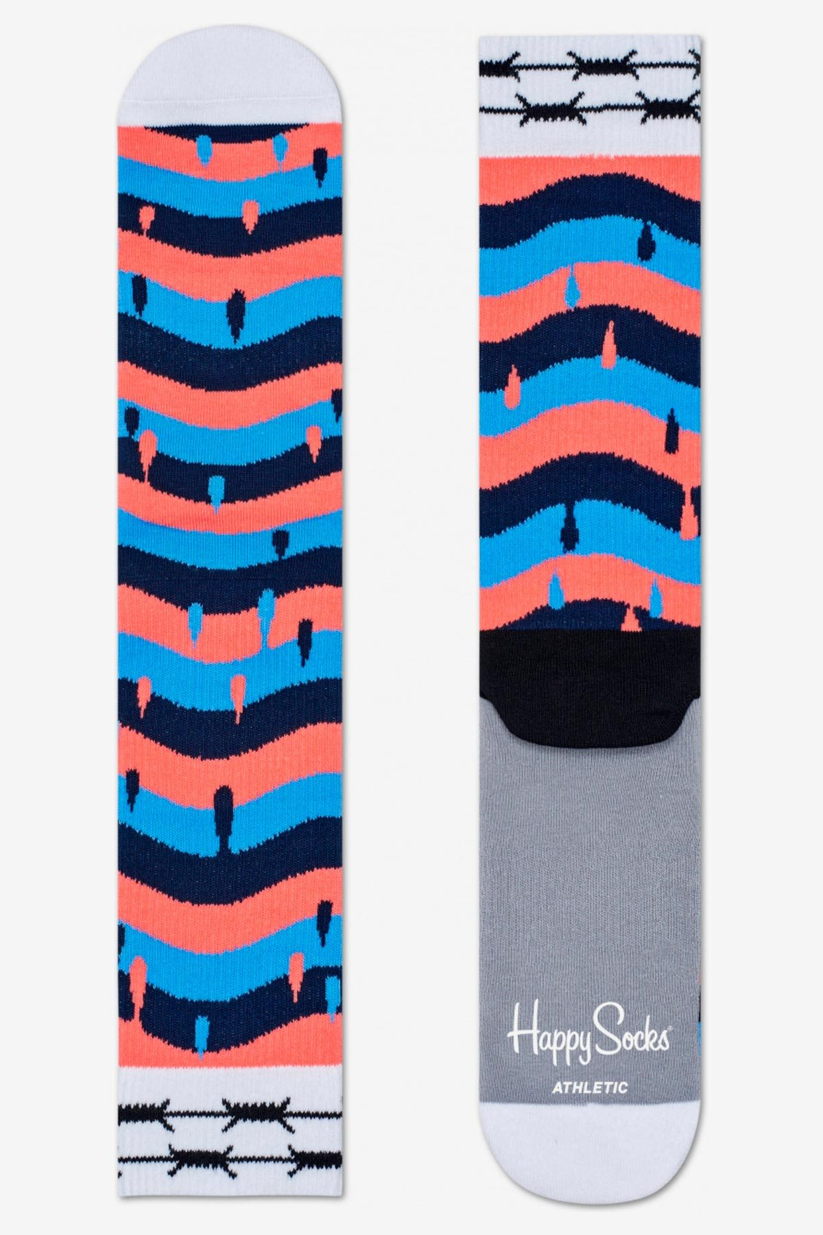 Happy Socks X Montana Cans Limited edition