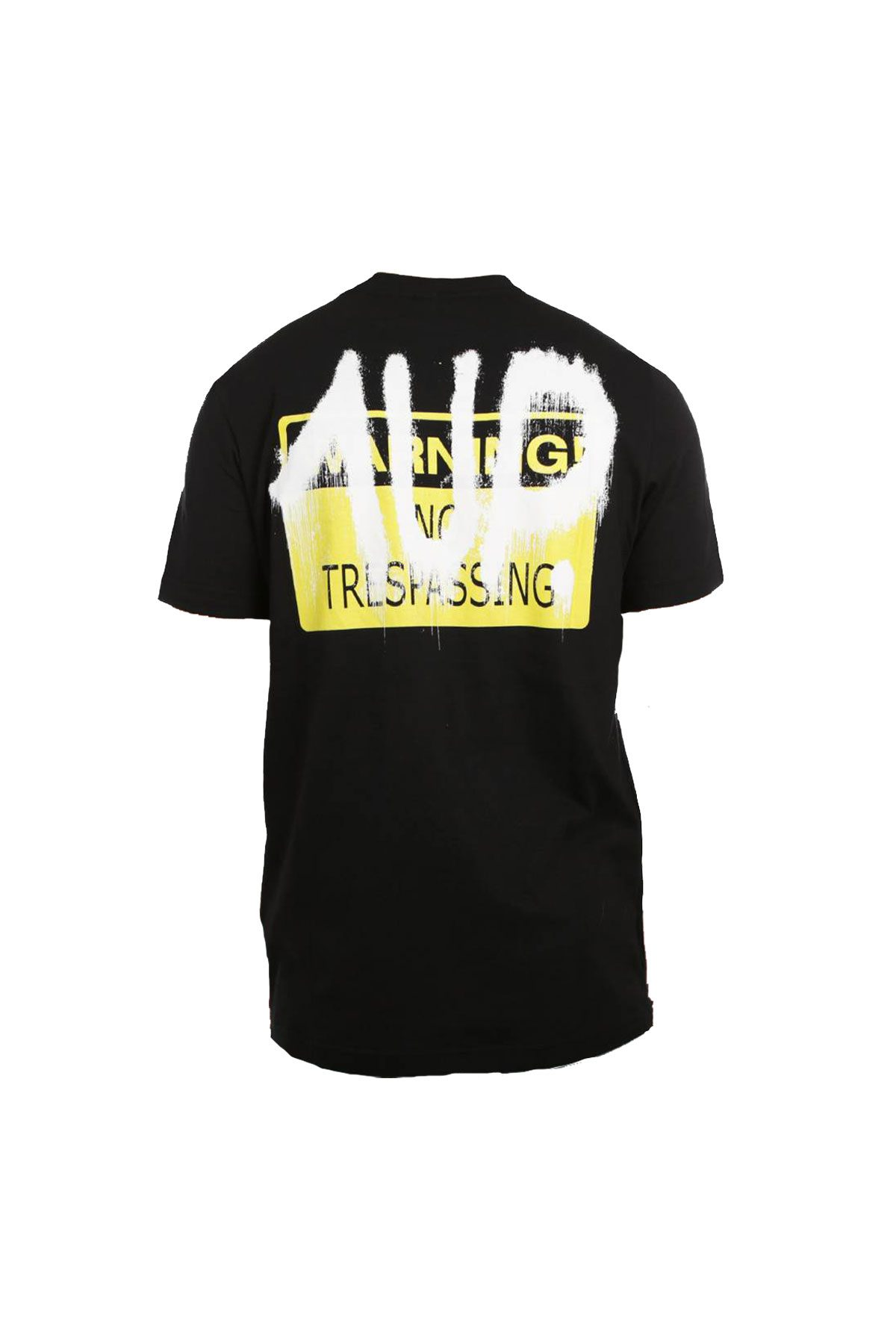 1UP NO TRESPASSING T-Shirt