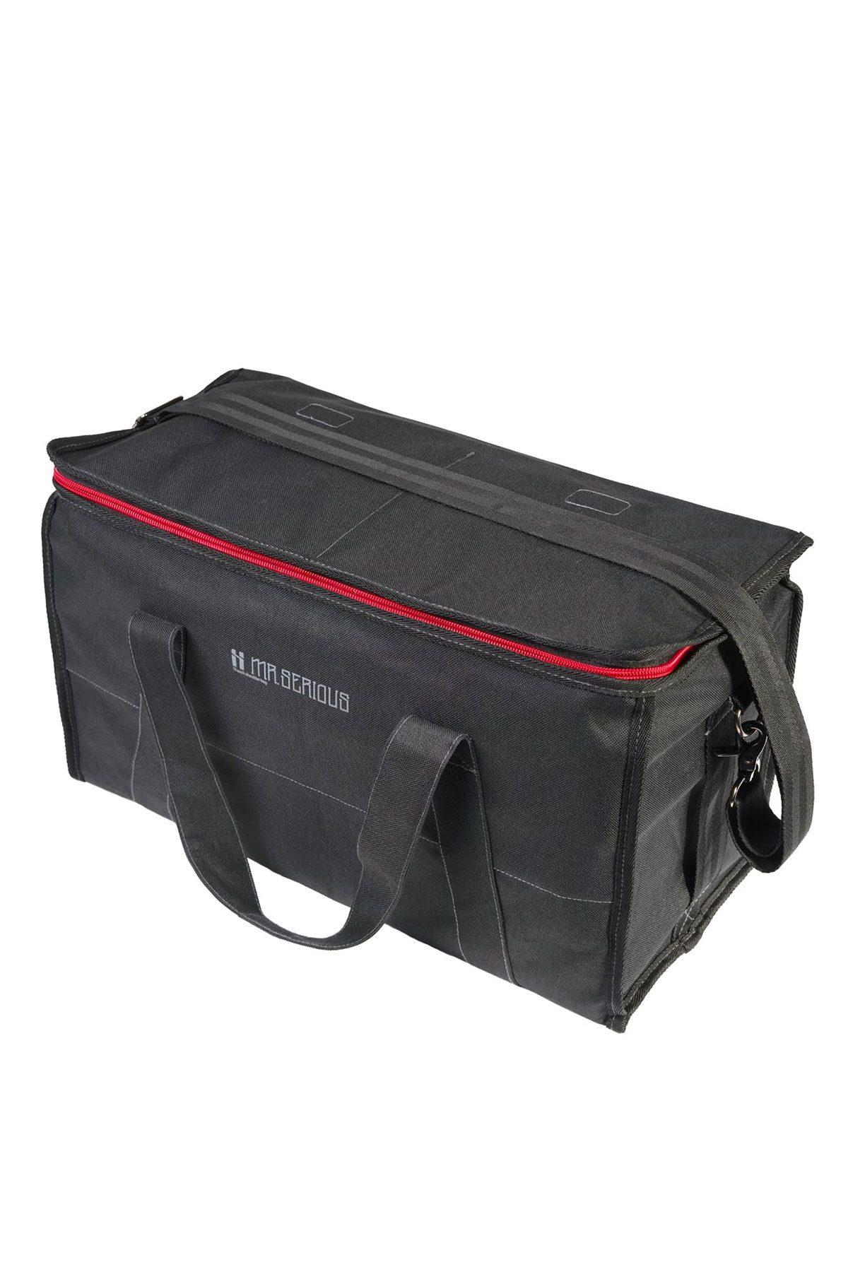 Mr. Serious 18 PACK Shoulder Bag