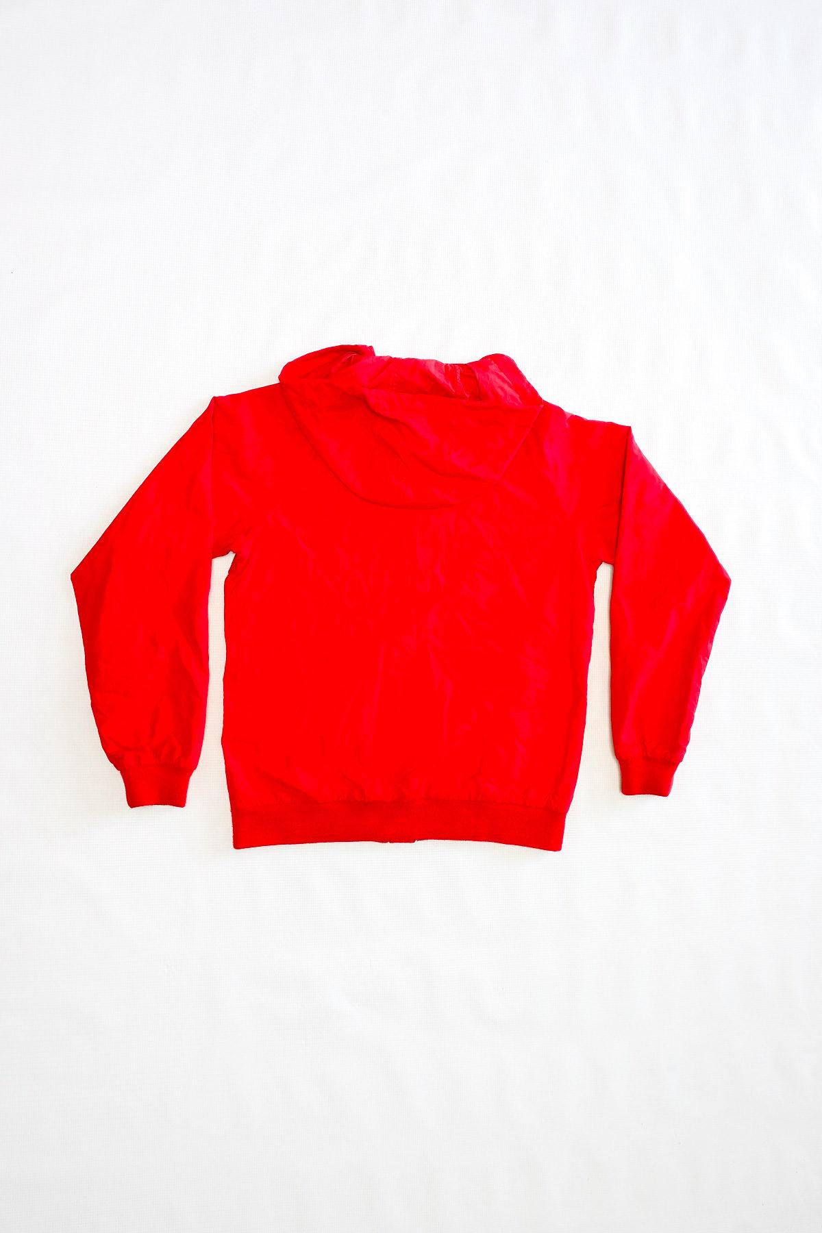 Lacoste GIUBBINO VINTAGE Red