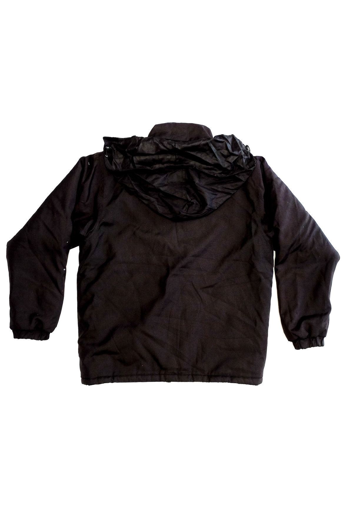 Robe Di Kappa GIUBBINO VINTAGE Black