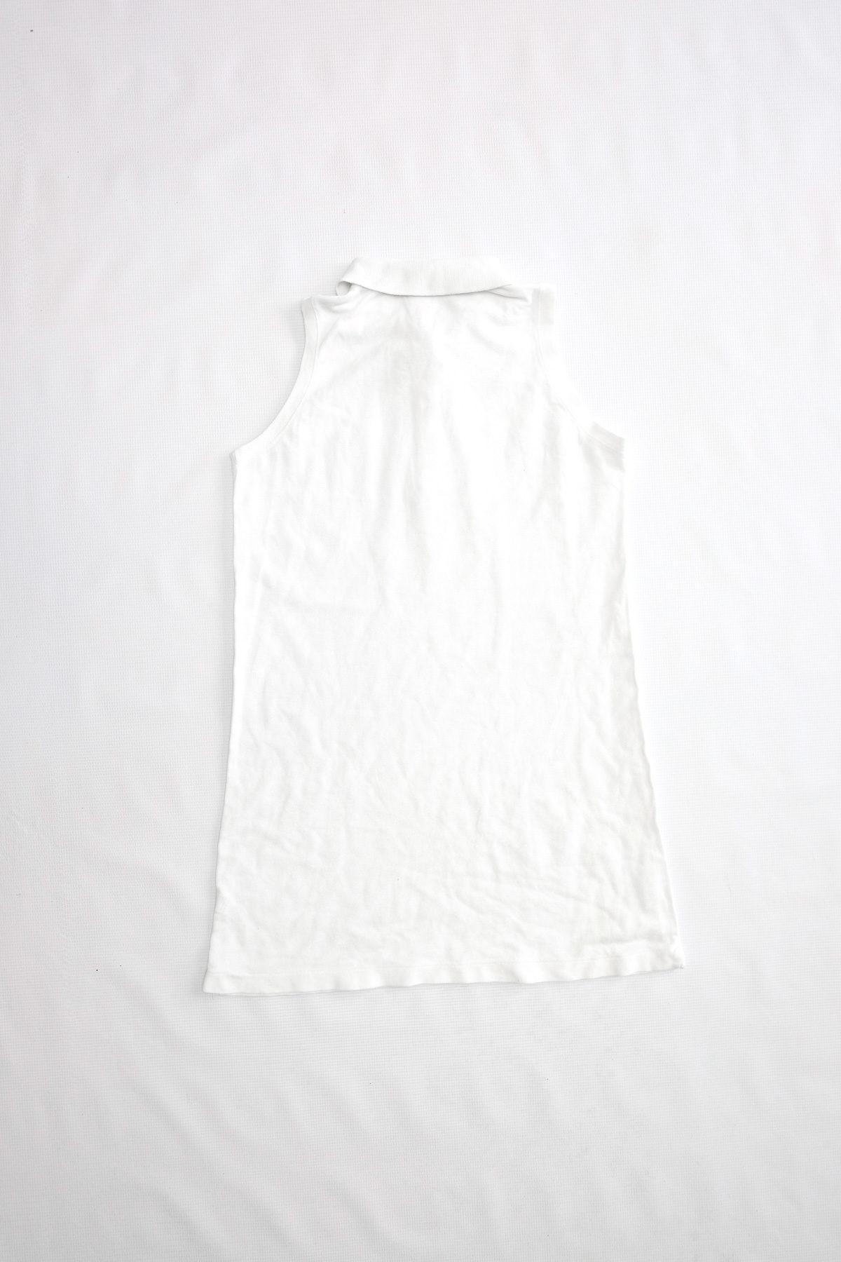 Lacoste VESTITINO VINTAGE White