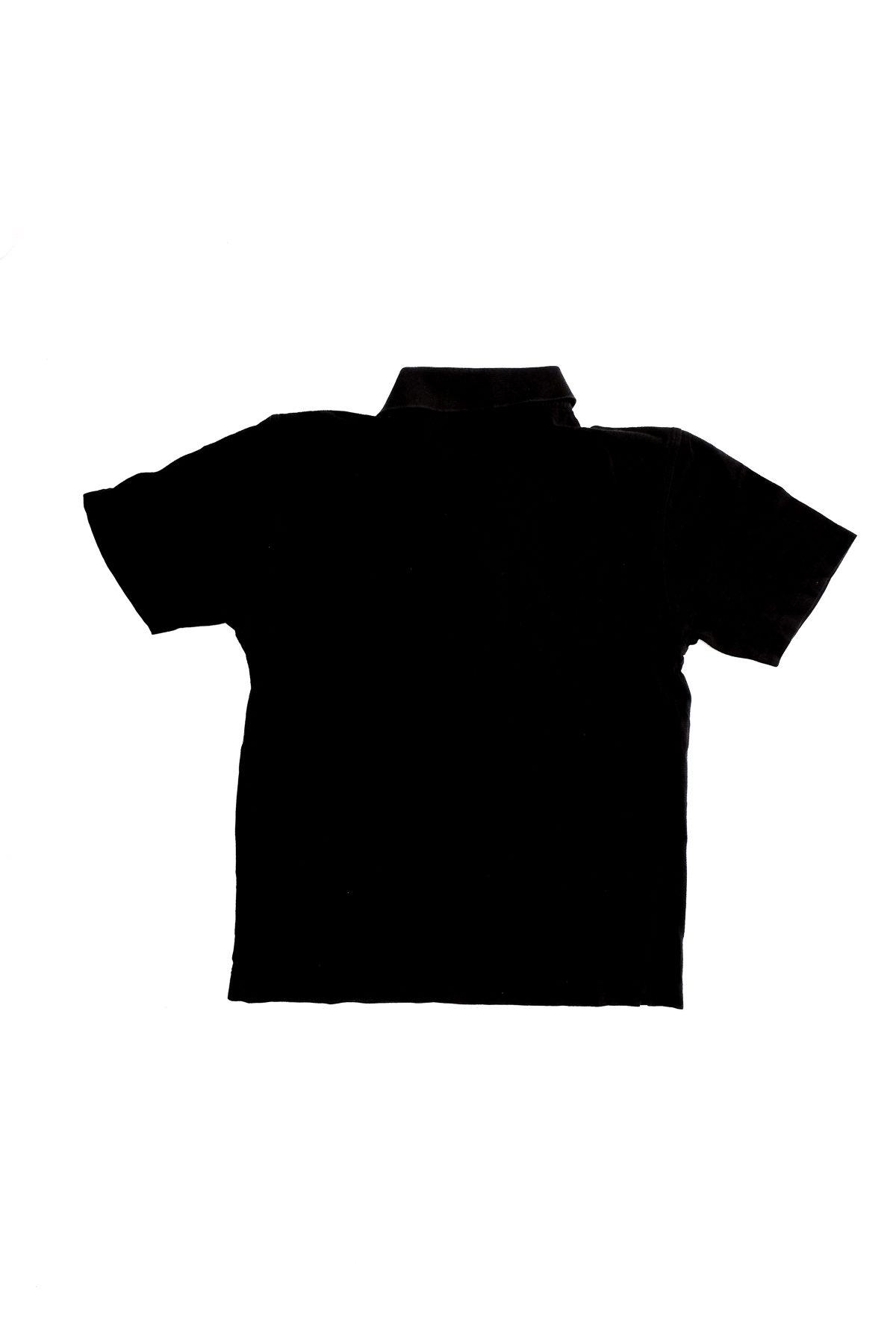 Lacoste POLO VINTAGE Black