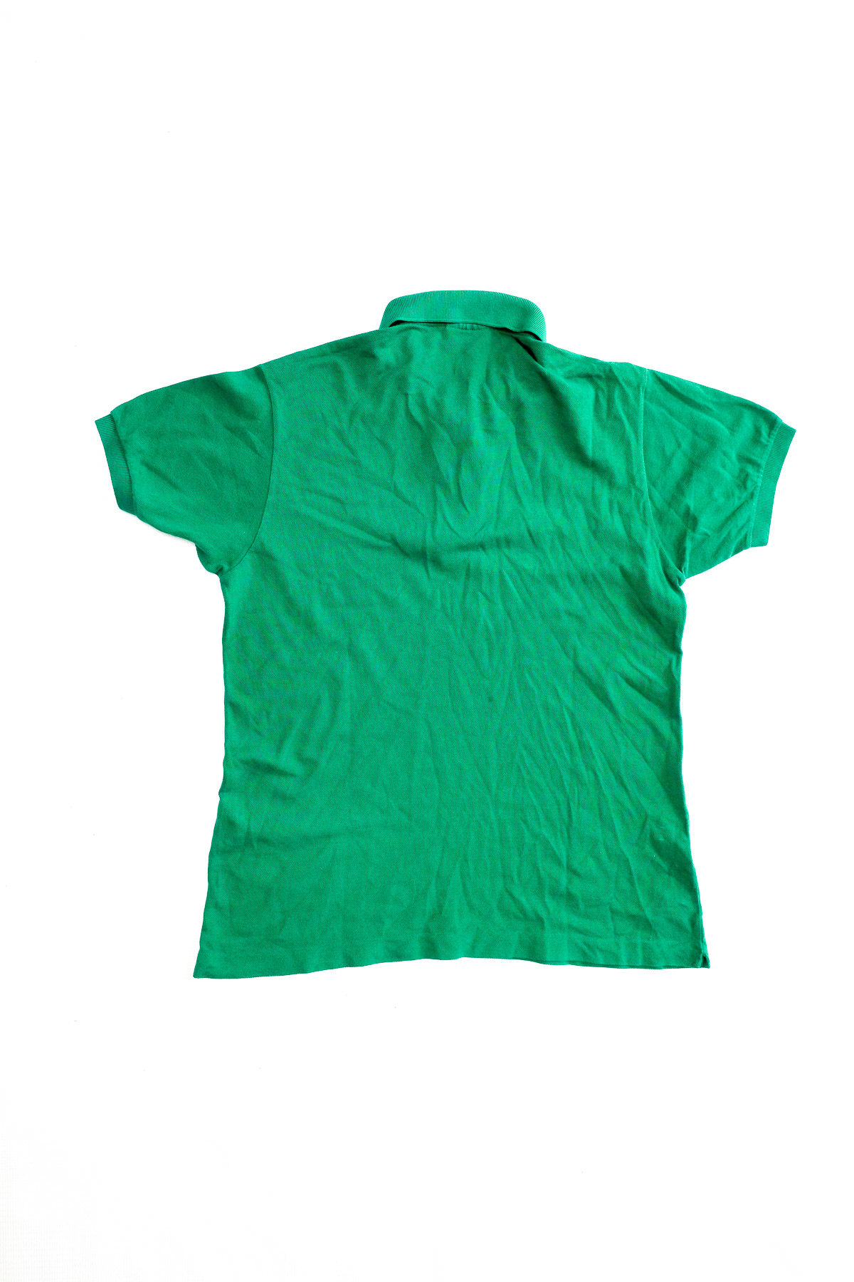 Lacoste POLO VINTAGE Green