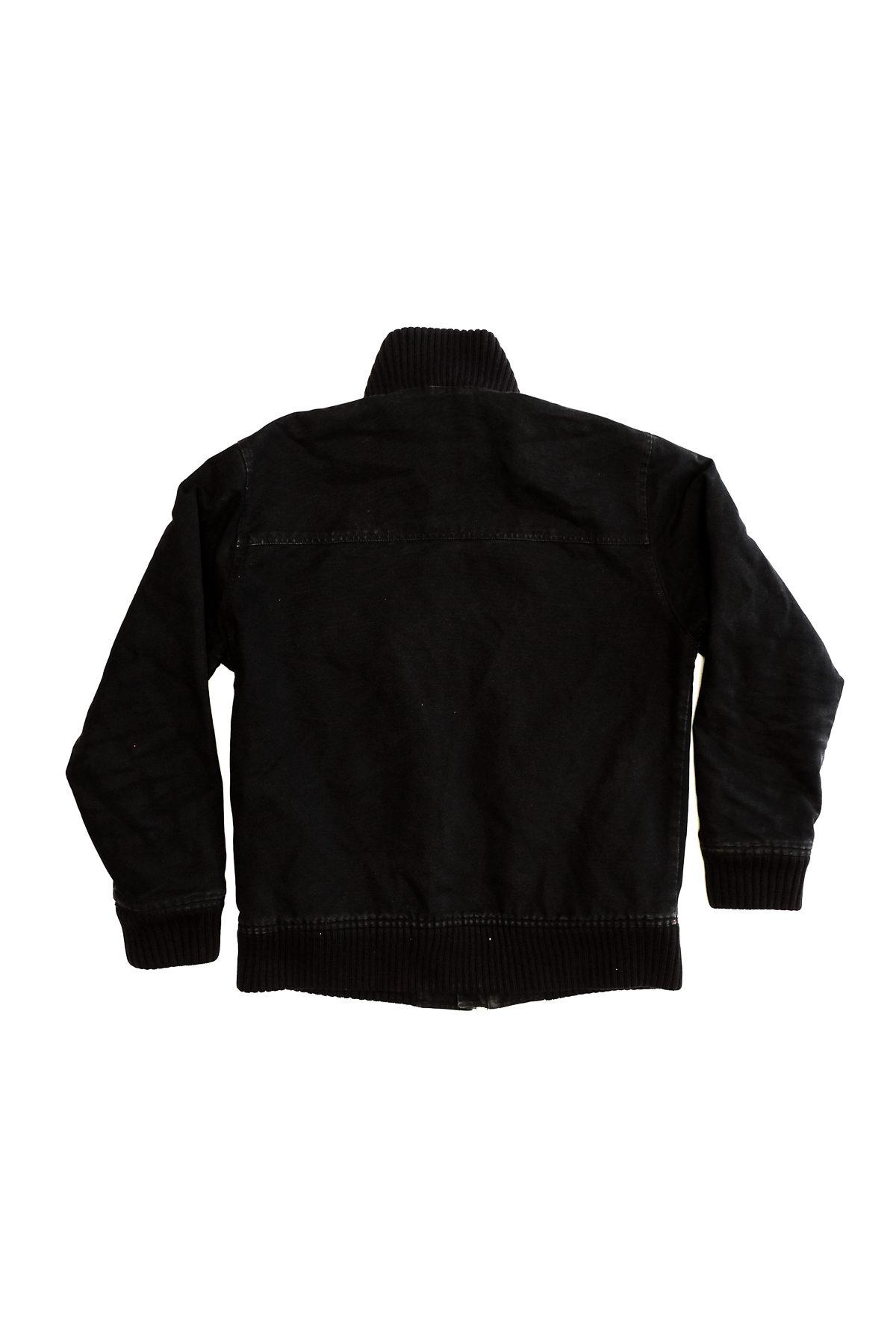 Carhartt GIUBBINO VINTAGE Black