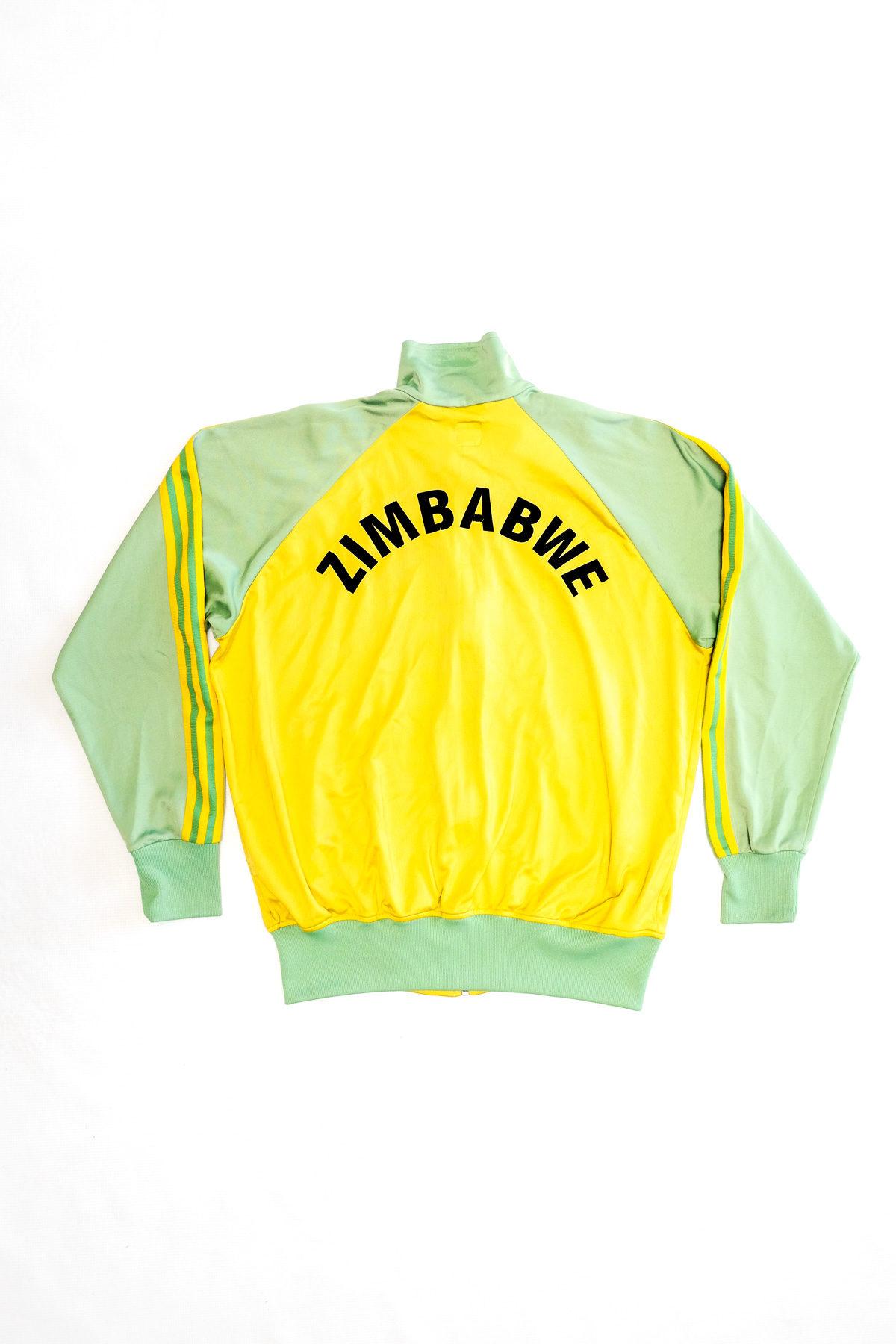 Adidas FELPA VINTAGE Zimbabwe