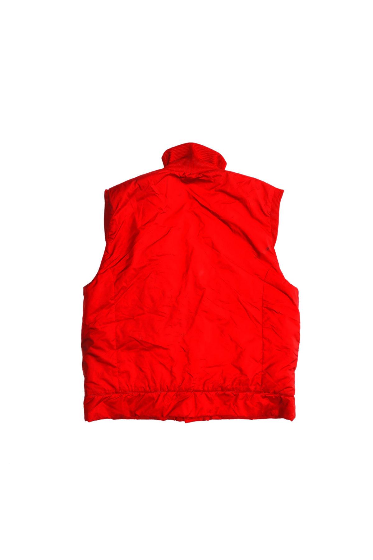 Adidas GIUBBINO VINTAGE Red