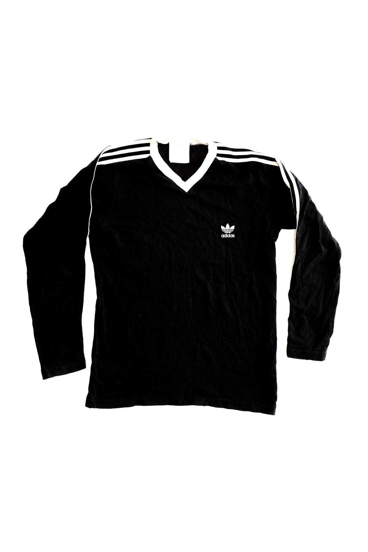 Adidas Felpa VINTAGE Black