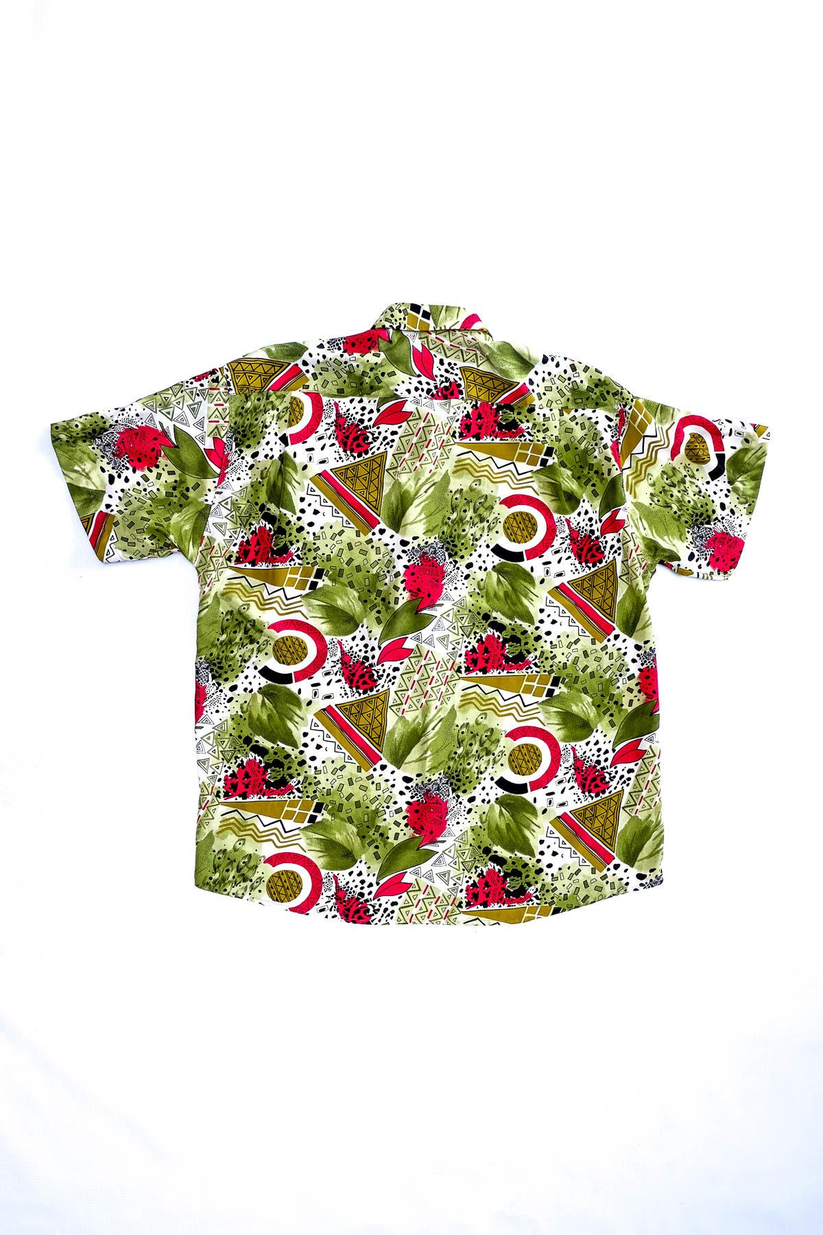 Watermelon CAMICIA VINTAGE