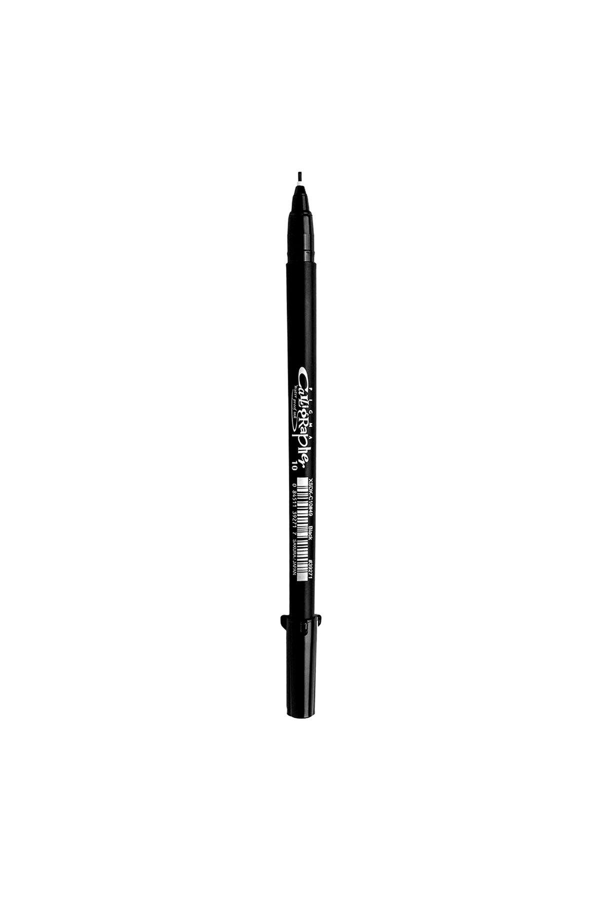 Sakura PIGMA CALLIGRAPHER Pen 10