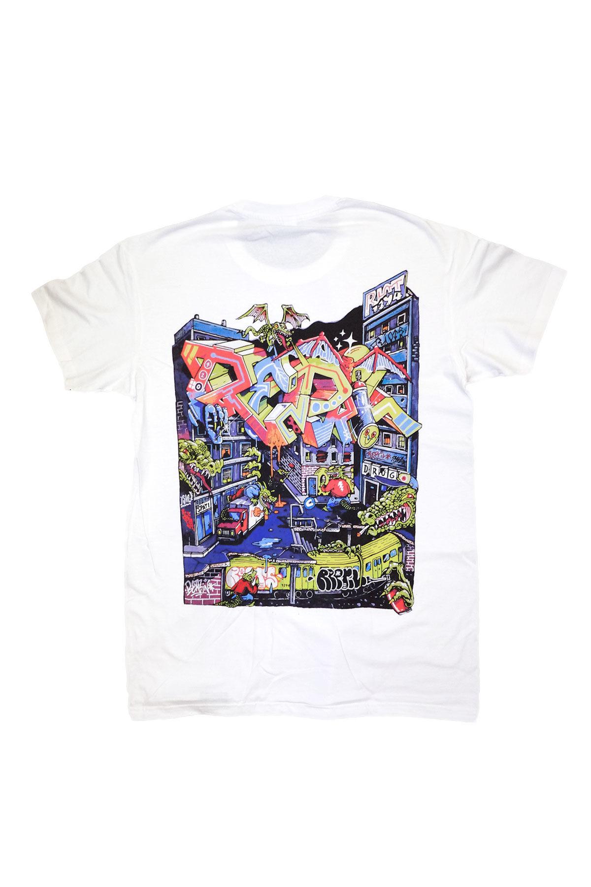 Reptil 1394 T-Shirt