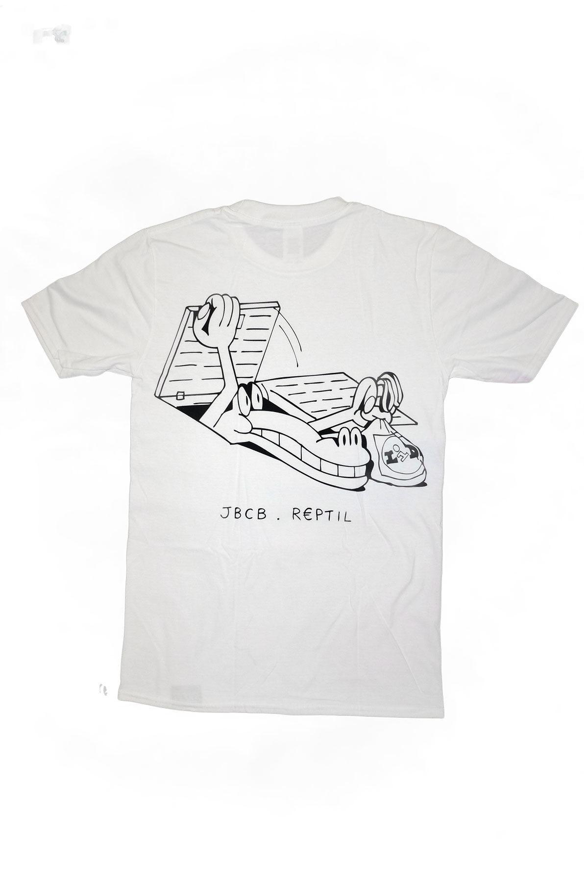 Reptil JBCB T-Shirt