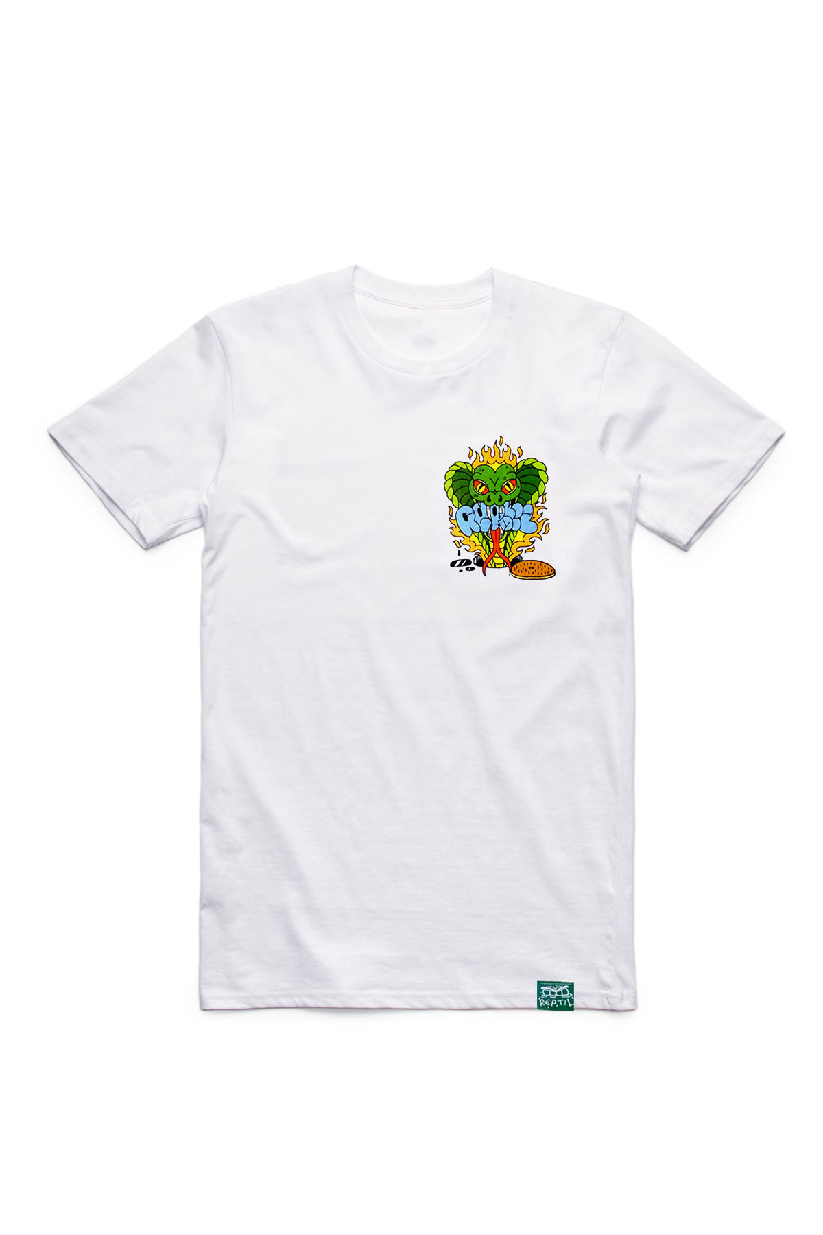 Reptil OREAK T-Shirt
