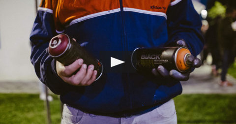 Cafardo Block Party Vol. 3 - Salerno (Video)