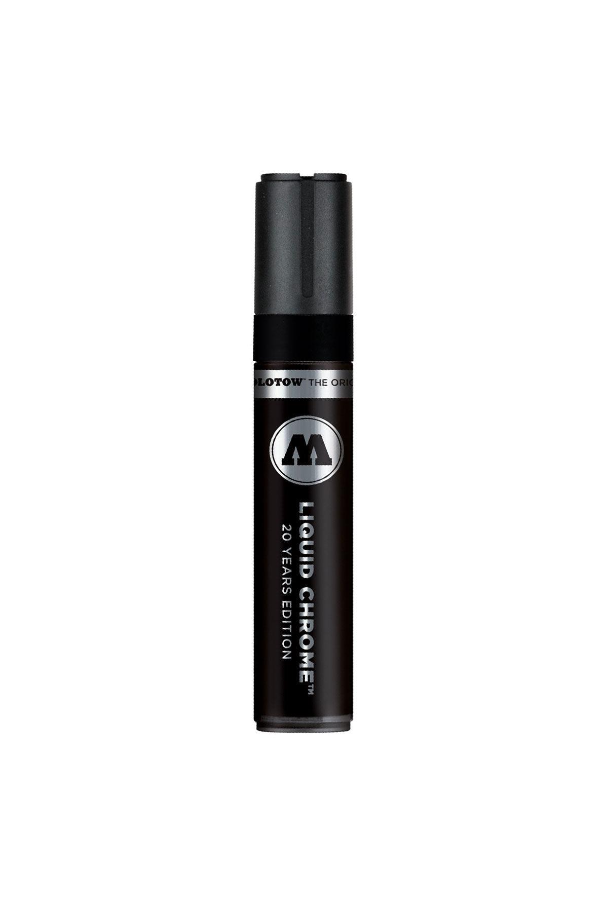 Molotow LIQUID CHROME 5mm Marker