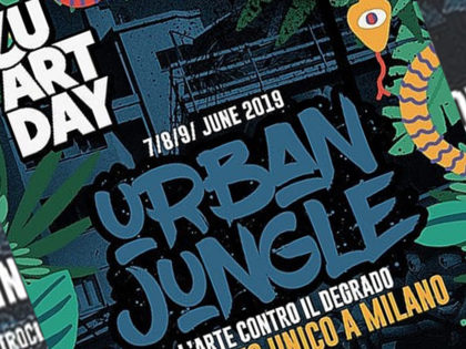 ZUARTDAY 2019 – Urban Jungle a Milano